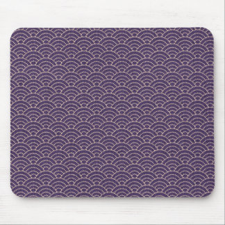 MURASAKI - Traditional Japanese design Mouse prope Mouse Pads