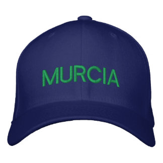 Murcia Cap