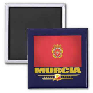 Murcia Imán Cuadrado