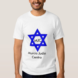 Murcia Judio Centro Poleras