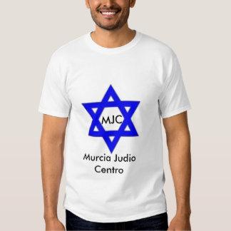 Murcia Judio Centro Tee Shirt