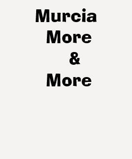 Murcia más    y más camisetas