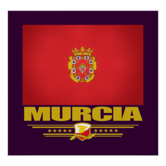 Murcia Poster