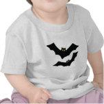 Murciélago Camisetas