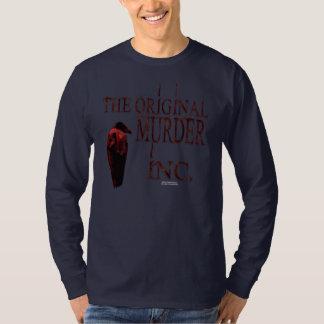 Murder Inc Men's Nano Long Sleeve Shirt
