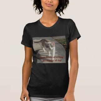 Murder Kitten T-shirts
