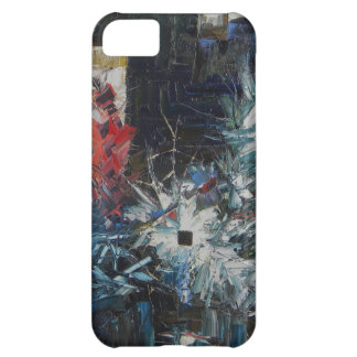 Murder Of Andreas Baader-Decomp by David Barlow iPhone 5C Covers