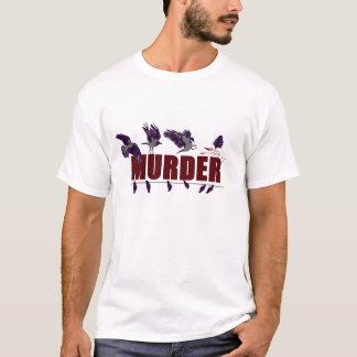 Murder of crows Tshirt