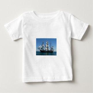 Murder On The Bounty Ship Baby T-Shirt