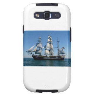 Murder On The Bounty Ship Samsung Galaxy SIII Covers