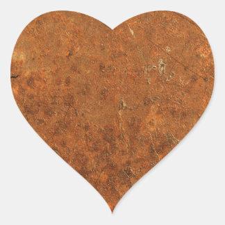 Murder Room Heart Stickers