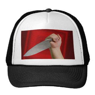 Murder! Trucker Hat