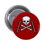 Murderball Button