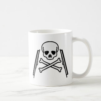 Murderball Mug