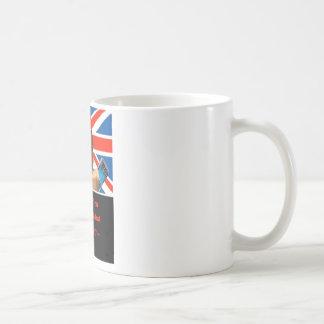 Murdoch's Men Classic White Coffee Mug