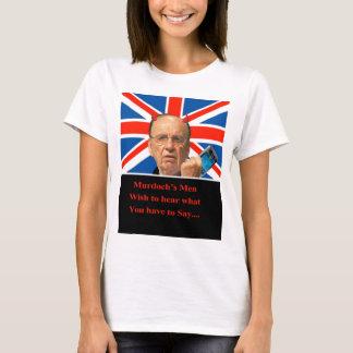 Murdoch's Men T-Shirt
