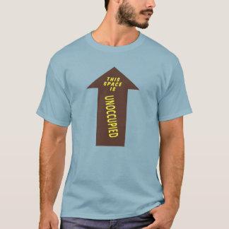 Murdock's Unoccupied Space T-Shirt