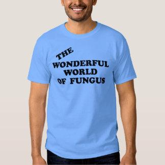 Murdock's World of Fungus T-Shirt