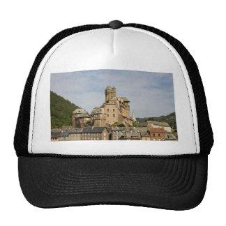 Muret le Chateau Trucker Hat