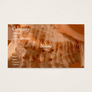Murex Ramous Business Card