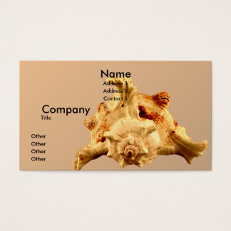 Murex Ramous Business Card