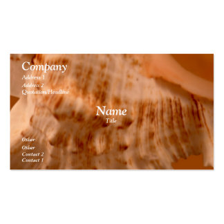 Murex Ramous Double-Sided Standard Business Cards (Pack Of 100)