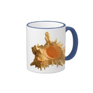 Murex Ramous Ringer Coffee Mug