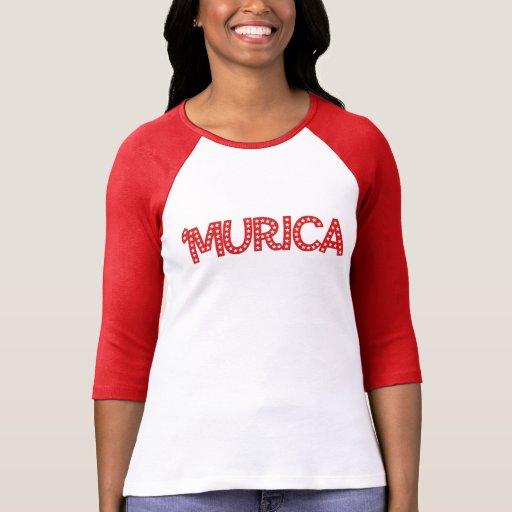 'Murica Camiseta