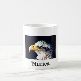 'Murica Coffee Mug