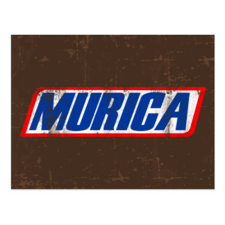 Murica Post Cards