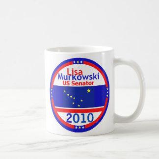MURKOWSKI 2010 Mug