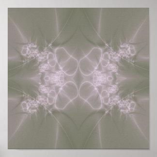 Murky Water Print