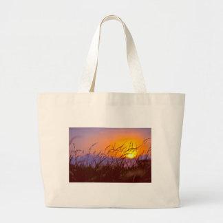 Murmur... Large Tote Bag