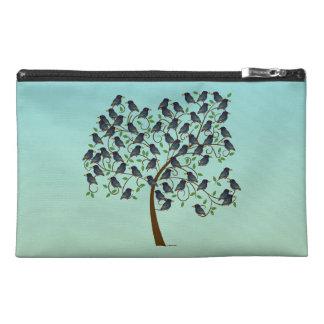 Murmuration of Starlings Travel Accessories Bags