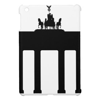 Muro de Berlim Capas Para iPad Mini