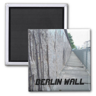 Muro de Berlín Berlín Alemania Imán De Frigorífico