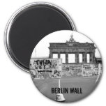Muro de Berlín Iman