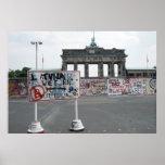 Muro de Berlín Impresiones