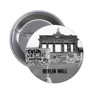 Muro de Berlín Pins