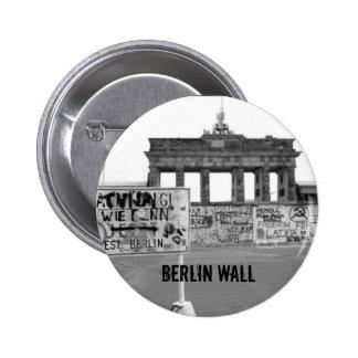Muro de Berlín Pin