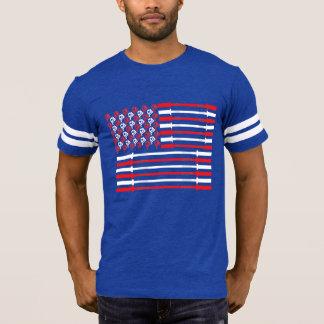 Murph CFHV Flag Tshirt