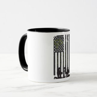 Murph coffee mug