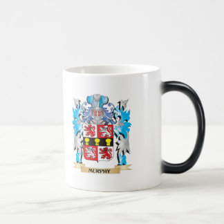Murphy Coat of Arms - Family Crest Coffee Mugs