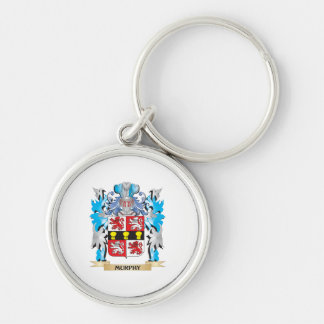Murphy Coat of Arms - Family Crest Keychains