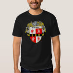 Murphy Coat of Arms (Mantled) Shirt