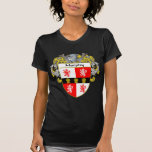 Murphy Coat of Arms (Mantled) T-shirt