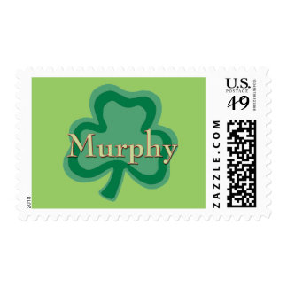 Murphy Family Stamps
