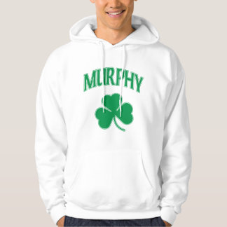 Murphy Irish Hooded Pullovers