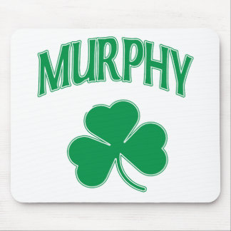 Murphy Irish Mouse Pad
