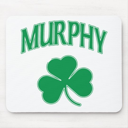 Murphy Irish Mouse Pad